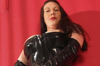 Mature Dominatrix Phone Sex