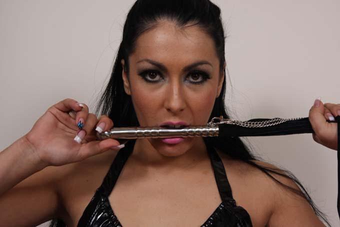 strict mistress